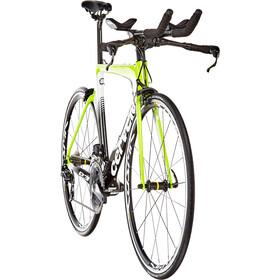 Cervelo P3 Ultegra Di2 8060 Rower triathlonowy żółty/czarny